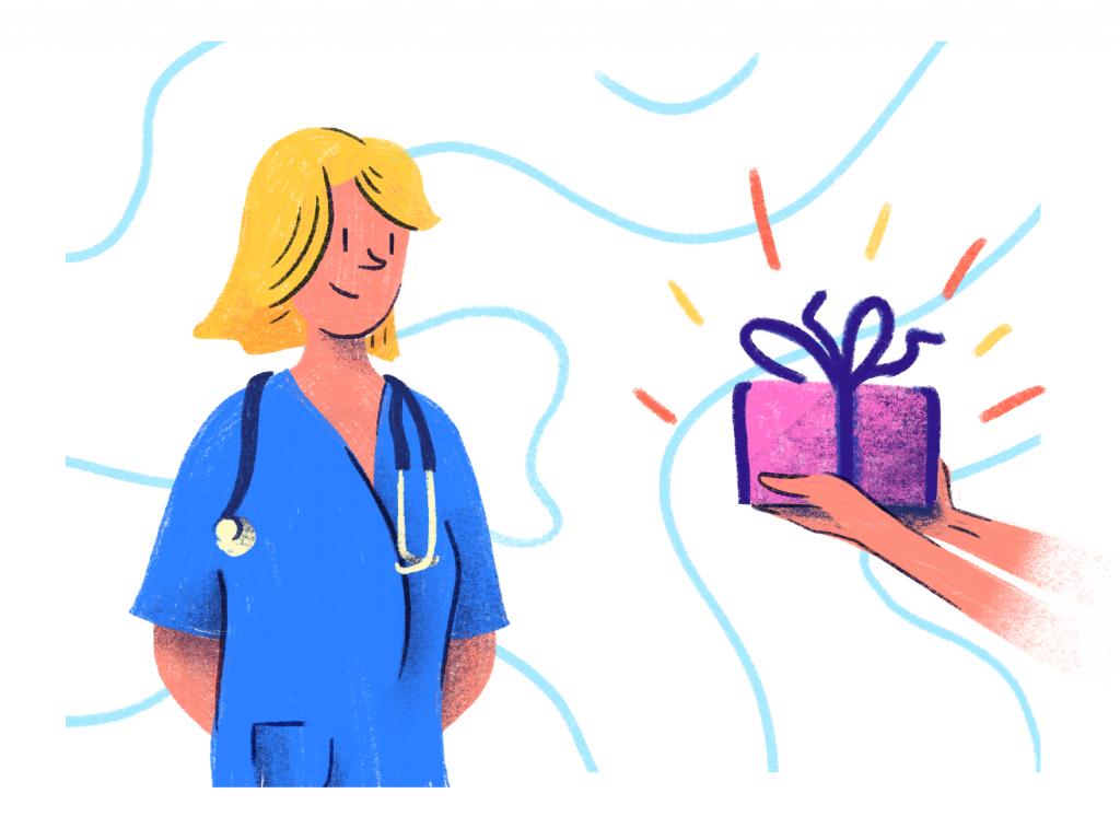 nurse gift ideas